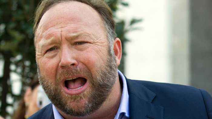 Shut Your Beak: Alex Jones & InfoWars Permanently Suspended From Twitter