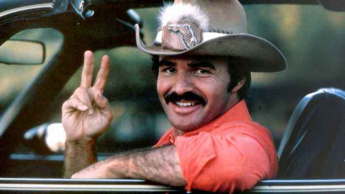 Burt Reynolds | In Memoriam | A Look Back