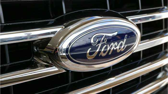 Ford Recalls 2 Million F-150 Trucks Due To Fire Risk