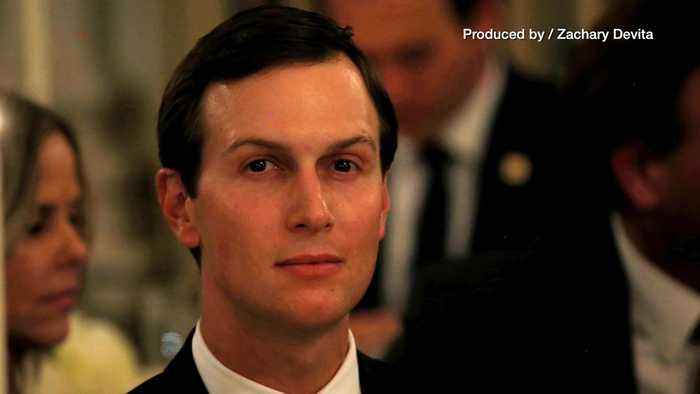 Kushner Told Columnist That She Could Get In Trump's Good Graces With Positive Coverage: Report