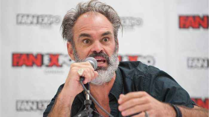 Steven Ogg, Daveed Diggs And Jennifer Connely In TNT's 'Snowpiercer'