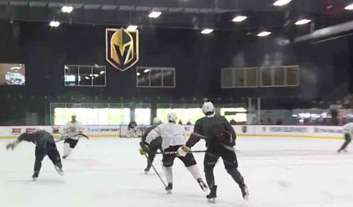 News video: Golden Knights get star Pacioretty from Canadiens
