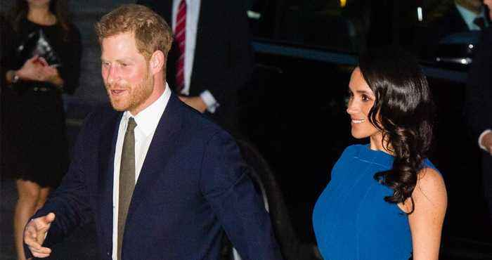 Meghan Markle and Prince Harry Just Shared All the Details of Their Whirlwind Tour Down Under