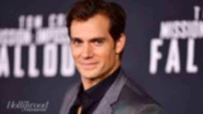 Henry Cavill to Part Ways With Warner Bros. (The Hollywood Reporter)