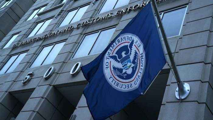 DHS Transfers Almost $10 Million from FEMA Budget to ICE