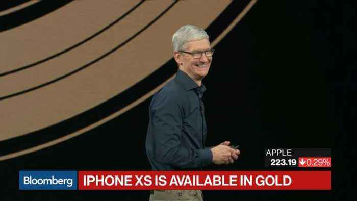 News video: Size Matters When It Comes to iPhones, Techonomy's Kirkpatrick Says