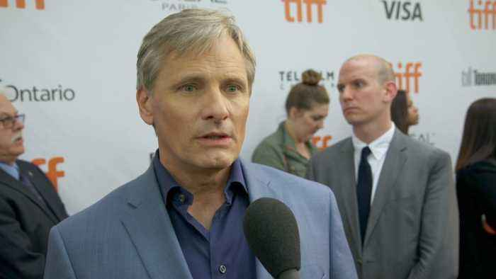 Viggo Mortensen Talks About Leaders He Doesn't Agree With