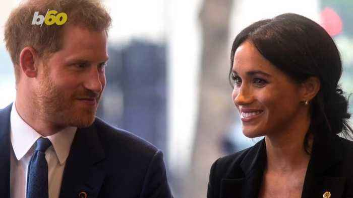 Meghan Markle Is Reportedly Having Some Trust Issues