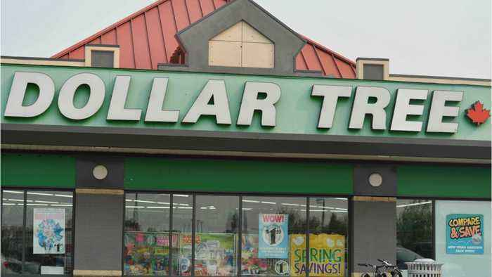 News video: Discount Dollar Stores Are Growing