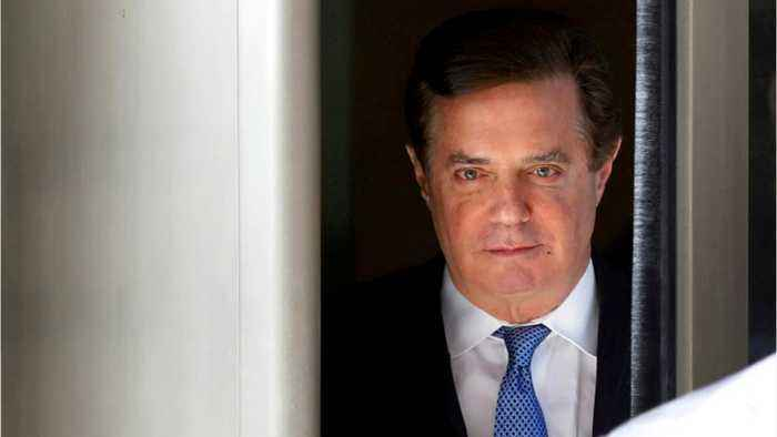 News video: In Dramatic Turnaround Paul Manafort Takes Plea Deal, Agrees To Cooperate With Probe