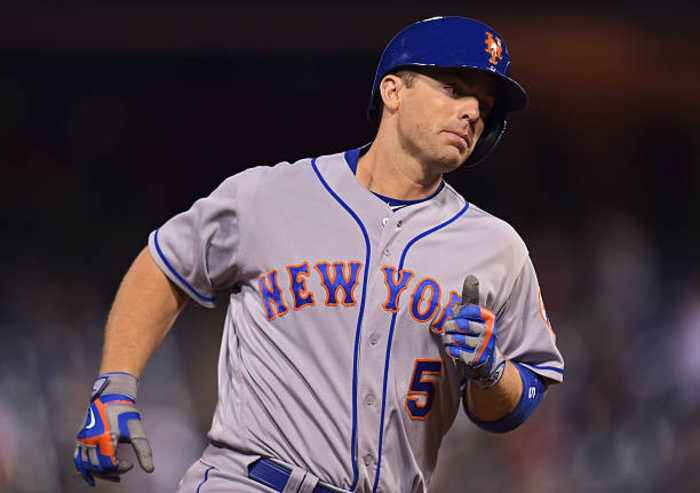 David Wright to Play One More Game for the Mets