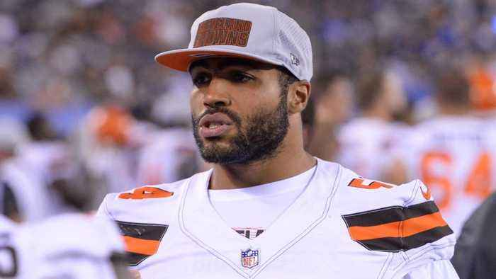 Report: Mychal Kendricks to Sign One-Year Deal With Seahawks