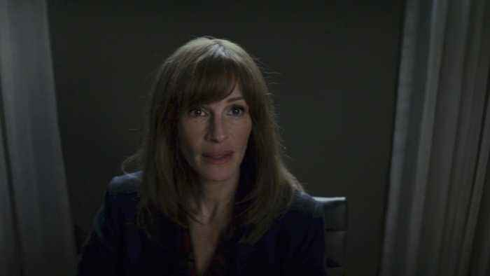 News video: Julia Roberts Is In 'Homecoming' TV Spot