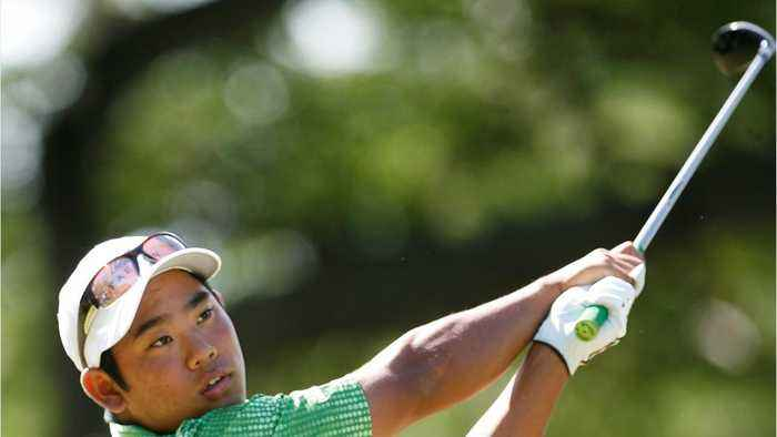 Tadd Fujikawa Becomes The First Openly Gay Male Golfer
