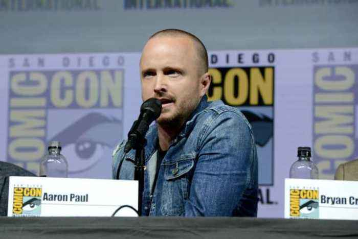 News video: Aaron Paul Reportedly Joins HBO's 'Westworld'