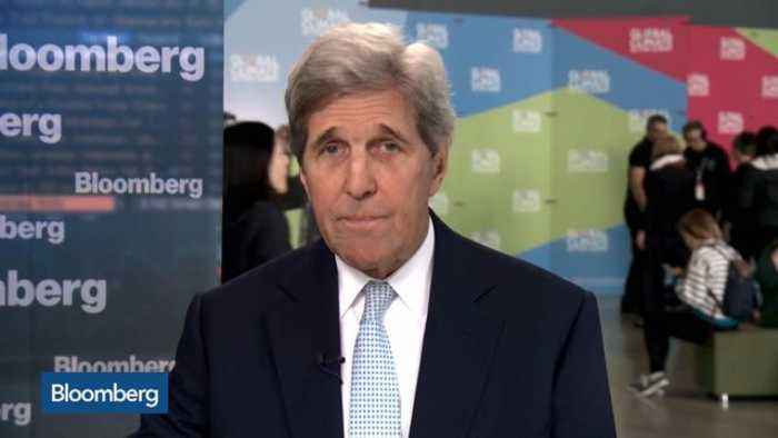News video: John Kerry on Prospects for Iran Talks, Trump's Approach to China