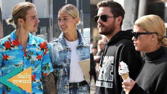 News video: Sofia Richie Checks Out Of Relationship! Justin Bieber Already Married Hailey Baldwin | DR