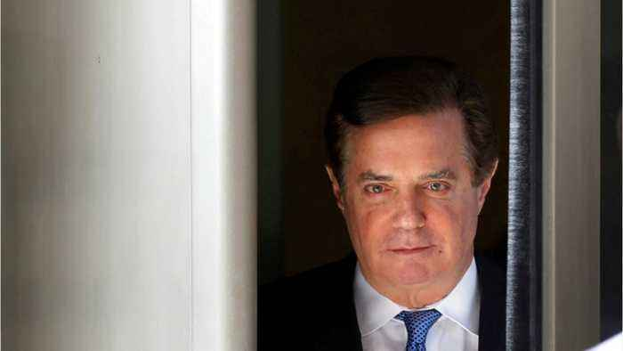 Will Manafort Help Russia Probe?