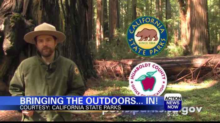 California State Parks Introduces New Digital Field Trip