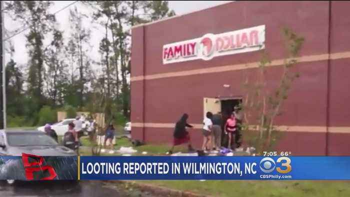 Image result for north carolina looting