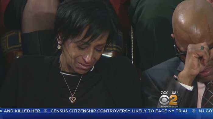 News video: Father Of Murdered Teen Speaks About Deadly Crash