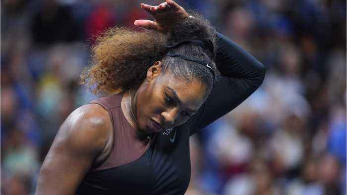Serena Williams Addresses The Umpire And Sexism From 2018 US Open Women's Final