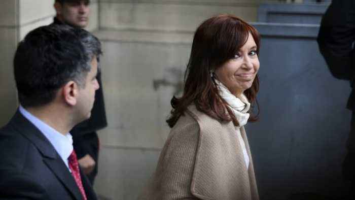 Argentina's Former President Has Been Indicted Again