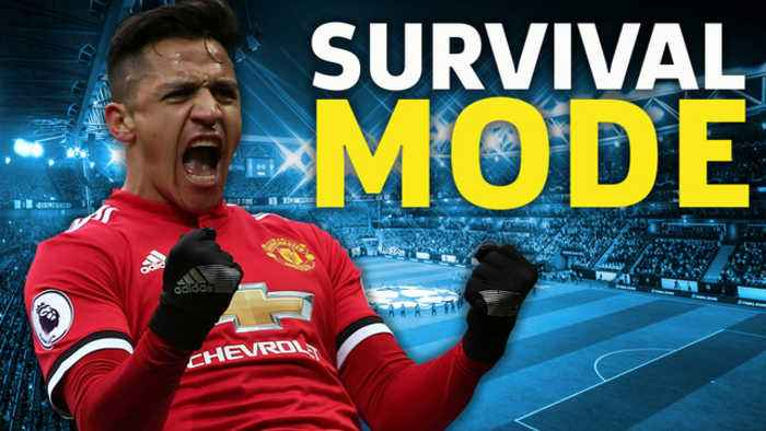 FIFA 19 - Survival Match Between Chelsea And Manchester United Gameplay