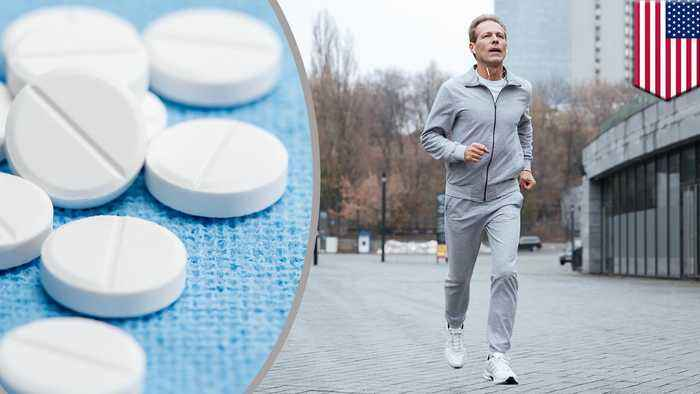 Daily aspirin may be useless, harmful for older healthy adults
