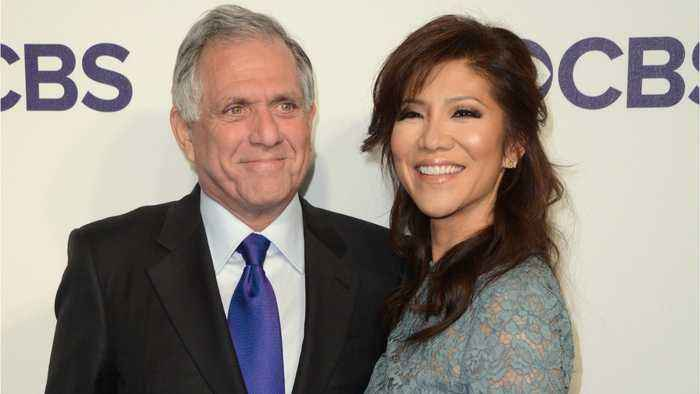 Julie Chen Moonves Will Remain 'Big Brother' Host