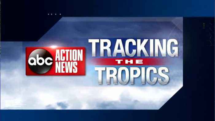 Tracking the Tropics | September 20