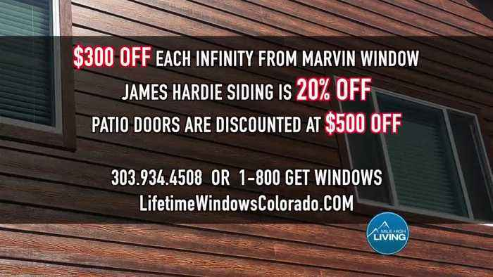 lifetime windows and siding ntx ra news video energy efficient windows with lifetime siding one page us video