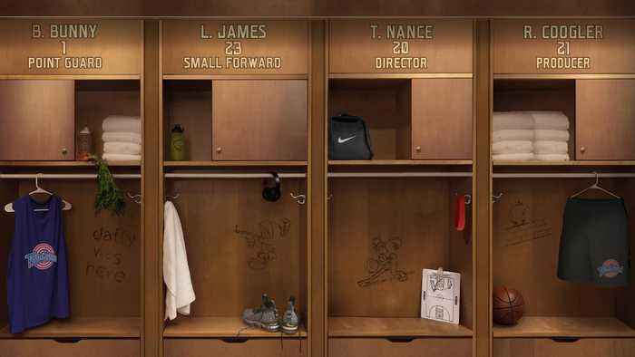 'Space Jam 2' Is Happening With LeBron James and Ryan Coogler