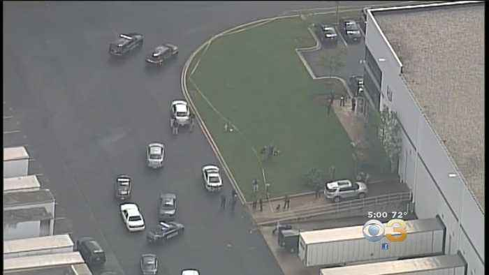 Officials: Female Employee Kills 3, Self In Shooting Rampage At Rite Aid Distribution Center