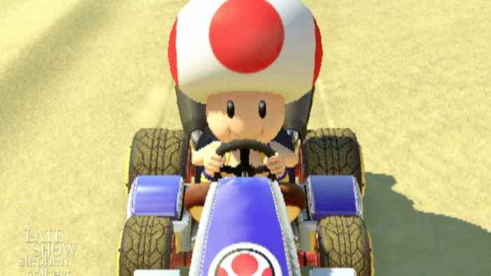 News video: Toad Is Coping With The Bad News