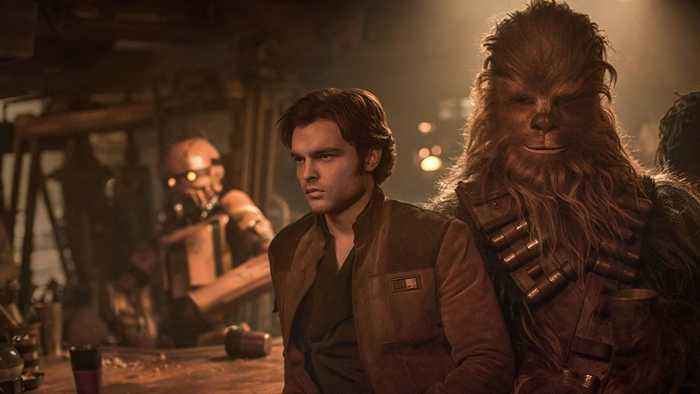 Disney To Slow Down Production On Some 'Star Wars' Projects