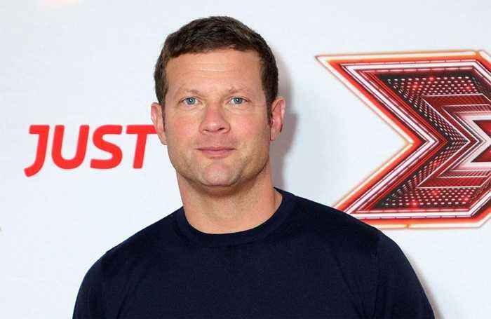 News video: Dermot O'Leary: X Factor is 'like a creche'