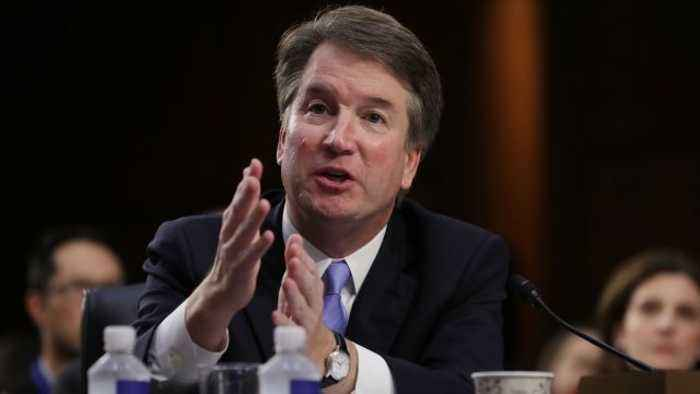 Kavanaugh Accuser Gives Committee List of Testimony Requests