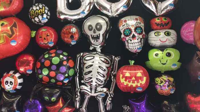 Party City Selling a Ghosted Halloween Costume Featuring Unanswered Texts