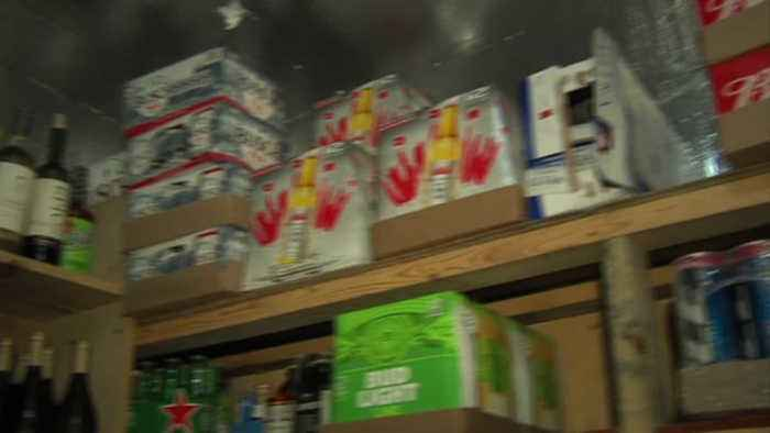 News video: Sunday alcohol sales in Marshall