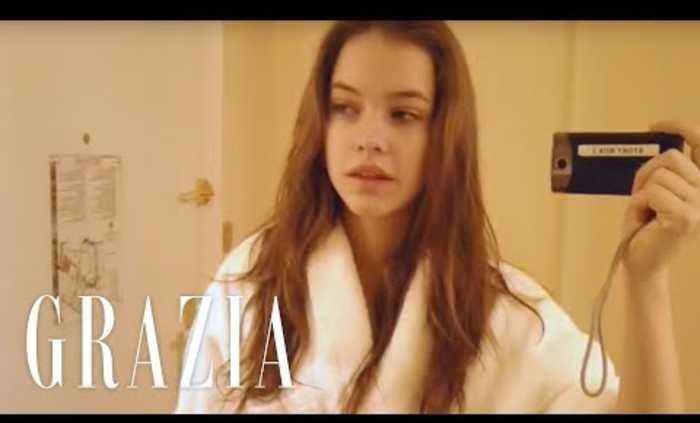 Barbara Palvin is the new face of L'Oréal Paris | Grazia UK