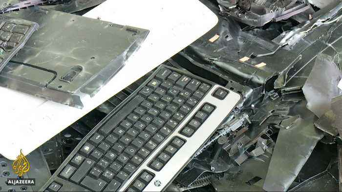 Thailand to ban electronic waste imports after China move