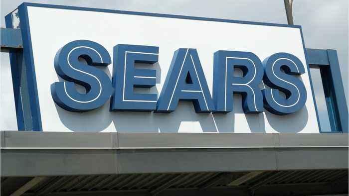 Sears CEO Hopes To Restructure Debt