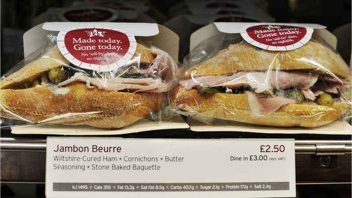 Pret A Manger Ignored Warnings About Its Bread Before Girl's Death
