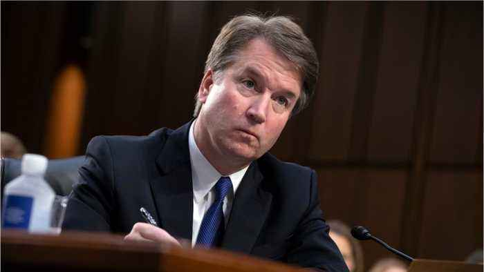 These Are The Sexual Misconduct Allegations Brett Kavanaugh Faces