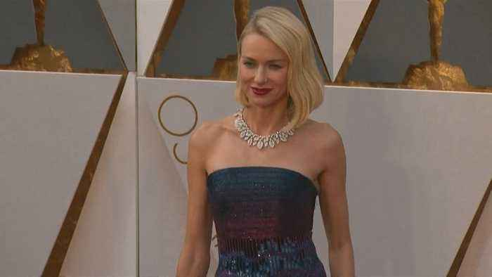 News video: Celebrity Birthday: Naomi Watts
