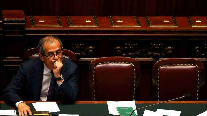 Italy Hikes Deficit Goal