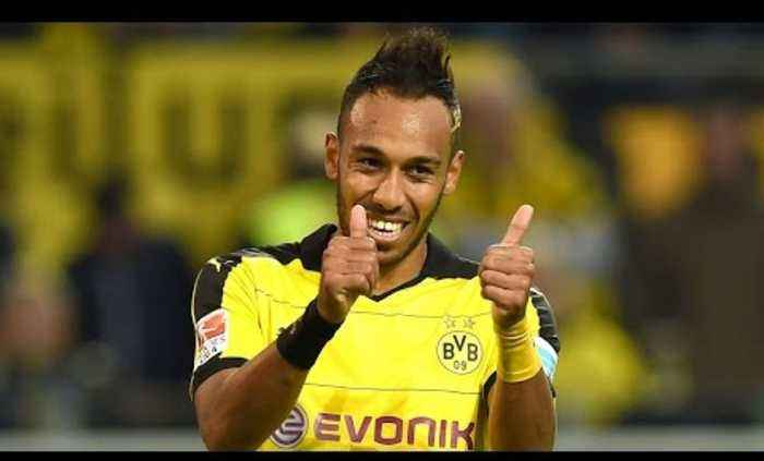 We Should Sign Aubameyang says Former Arsenal Striker Alan Smith