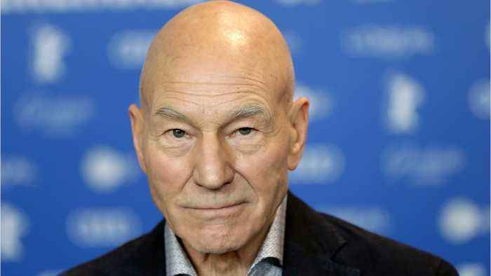 'Star Trek' Picard Series Begins Filming In April 2019