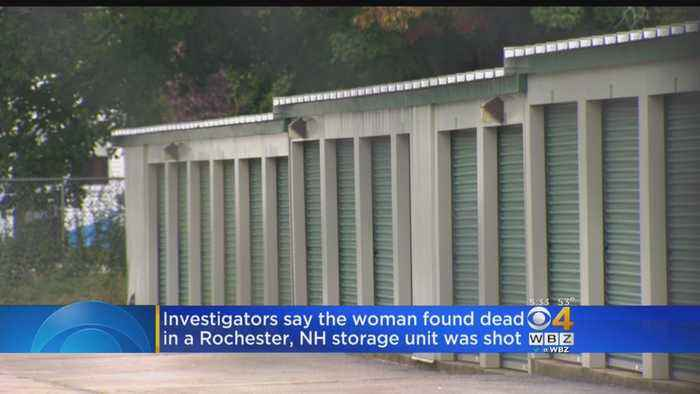 News video: Gunshot Killed Woman Found Dead In Rochester, NH Storage Unit, Authorities Say